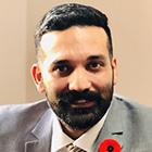 Manjot Singh Kang